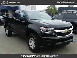 Pre-Owned 2017 Chevrolet Colorado 2WD Ext Cab 128.3