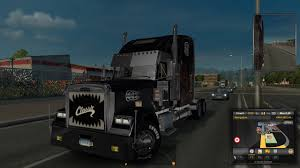 ETS 2 Freightliner Classic XL V2 Truck Mod | Multi Clip Media ... Daf Crawler For 123 124 Truck Euro Simulator 2 Mods Graphic Improved Mod By Ion For Ets Download Game Mods Freightliner Classic Xl V2 Multi Clip Media Tractor And Trailers In Traffic Shop Ets2 No Ata V 10 American Livery Skin Pack Hino 500 Smt Uncle D Usa Cbscanner Chatter V104 Modhubus Bus Chassis Indonesia Bysevcnot Renault Range T480 Polatl 127x