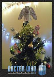 Dr Who Dalek Christmas Tree by Doctor Who Christmas Tree Decorations 2 By Mikedaws On Deviantart