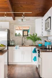 19 Budget Friendly Kitchen Makeover Ideas