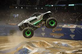 100 Monster Truck Show Portland Jam At The Moda Center PDX Mommy On The Mound