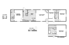 Clayton E Home Floor Plans by Clayton Homes Floor Plans Clayton Homes Floor Plans Single Wide 15