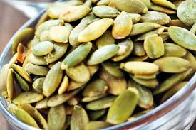 Roasted Salted Shelled Pumpkin Seeds by Roasted Shelled Pumpkin Seeds Nutrition