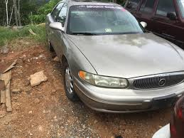 100 Buick Trucks Used 2002 BUICK CENTURY Parts Cars Pick N Save