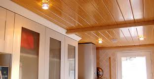 ceiling tiles that look like wood planks panels ideas noteworthy