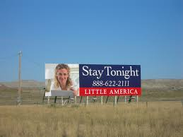 Little America Billboard   Little America, Wyoming Is A Huge…   Flickr Great American Road Trip Little America Wyoming Youtube Lovedog Ranch August 2010 Lodging Dilettante Requiem Of Chaos Media Centerphotography The Hotel Cheyenne Climate Change Public June 28 Twin Falls Id To Laramie Wy Inrstate 80 East Unita County Aaroads At Its Best Dubois July 4 2017 Living Photos Maps News Traveltempters Seniors Walking Across America Abandoned Truck Stop Gas Stations And Truck Stops Days Gone