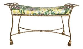 Hollywood Regency Gold Gilt Wrought Iron Tassel Vanity Bench Hollywood Regency Vintage Louis Xvi Style Pair Of High Back 1960s Tufted Ivory Velvet Armchair Chairs In Animal Hollywood Regency Retro 70s Highback Arm Mid Century Attributed To Adrian Pearsall For Craft A Set 2 Everything You Need To Know About Design Palma Lounge Chair Green Xk64 Advancedmasgebysara
