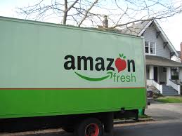 Amazon Fresh Isn't Going Away, Even After Amazon Buys Whole Foods ... Amazons New Delivery Program Not Expected To Hurt Fedex Ups Cnet Amazon Delivery Fail Amzl Drives In Yard Then Amazonfresh Rolls Into San Diego The Uniontribune Grocery Business Quietly Expands Parts Of New Putting Fedex Out Business Start Shipping Company Adds Tool Its Own Truck Trailers Chicago Tribune Threat Tries Its Own Deliveries Wsj Tasure Truck Is Coming Whole Foods Parking Lots Eater Amazoncom Postal Service Kids Toy Toys Games Has Changed The Way You Shop For Food Consumer Reports Prime Members Now Have Access Car Service Will Kill