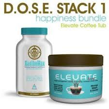 The DOSE Elevate Smart Coffee Xanthomax Reviews
