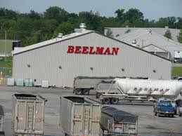 100 Beelman Trucking Our Services Evrard Strang Construction