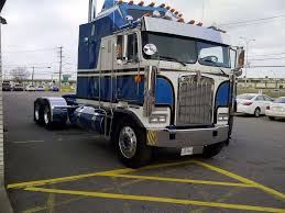 100 Bettendorf Trucking Restoring Trucking History Medium Duty Work Truck Info