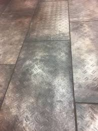 Arizona Tile Palm Desert by Our Alloy Series Offers An Impressive Metallic Look Fitting For
