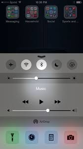 the iPhone 5s where do you turn on auto rotate iPhone iPad