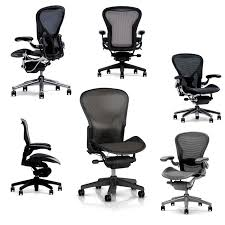 Aeron Chair Size A Vs B by Herman Miller Classic Aeron Chair Build Your Own Gr Shop Canada