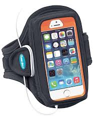 Amazon Armband for iPhone SE 5 5s 5c 4s 4 with OtterBox Case