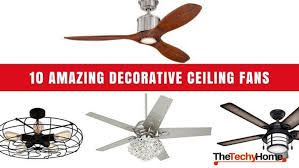 Quietest Ceiling Fans On The Market by The Best Ceiling Fans Of 2017 Reviewed The Techyhome