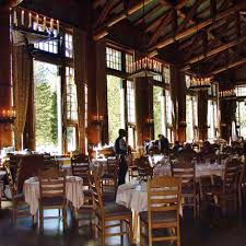 the best restaurants near national parks food wine