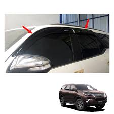 Fit Toyota Fortuner Crusade 2015 - 2017 Wind Deflector Weather ... Volkswagen T5 Dark Smoked Wind Deflectors Direct 4x4 Air Deflector Widecab 1200mm Height Airplex Auto Accsories Genuine Toyota Rav4 Hybrid 102015 Onwards Ud Trucks Images Denali Wind Deflector Silverado Gmc Deflectors Four Wheel Camper Discussions Wander The West Winddeflectors Dga 2017 Z900 Abs Chevrolet Orlando Set 5 Door 4 Pieces Stampede Tapeonz Sidewind Isuzu Commercial Vehicles Low Cab Forward Otter Valley Railroad Model Trains Aylmer Ontario Canada Ho