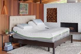 Split King Adjustable Bed Sheets by Tempur Ergo Premier Twin Xl King Split Adjustable Foundation