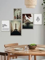 premium poster set hamburg 5 poster für dein zuhause