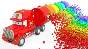Learn Colors For Kids Children With 3D Mack Truck And Balls - Disney ... Car 3 Mack Truck Onstructor Play Toy Videos For Kids Cars Mack Truck Trolley Diy Role Products Wwwsmobycom Toy Videos Children Bruder Garbage And Dump Amazoncom Disney Pixar Cars Radiator Springs Edition Simulator Pixars Truck Trailer Skin Mod American Simulator Heavy Cstruction Ice Breakers 2 2013 Kids Youtube Buy Mattel And Transporter Multi Club Forum Trucking Aust Trucks Pinterest Road Train Trucks