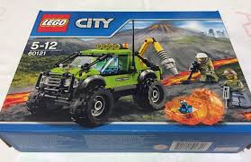 Geek Review: LEGO City Volcano Exploration Truck 60121 | Geek Culture Its Xtreme Action At The Tgames Lego Technic Stop Motion Racers Turbo Track Game On Behance City Monster Truck 60055 Ebay Lego Undcover Adventures Gameplay Youtube 6x6 All Terrain Tow 42070 Toys Games Bricks Figurines Carousell Lego Monster Truck Video Kids Toy Moc Building Itructions Tagged Brickset Set Guide And Database Rextechs Amazoncom Great Vehicles 60180 Kmart