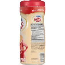 Nestle Coffee Mate Creamer Original Pack Of 1 22 Ounce Amazon Grocery Gourmet Food