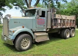 100 Kenworth Dump Trucks For Sale 1985 W900 Dump Truck Item F5102 SOLD July 25 C