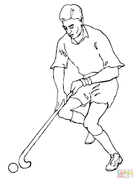 Free Printable Nhl Hockey Coloring Pages Click Playing Field Logos Oilers Full Size