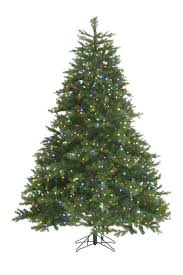 Home Depot Ge Pre Lit Christmas Trees by 19 Best Artificial Christmas Trees 2017 Best Fake Christmas Trees