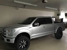 99 Ford Truck Lifted 6 Lift On 2016 F150 4x4 F150 Forum