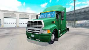 100 Sterling Truck A9500 For American Simulator