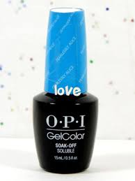 opi gelcolor fearlessly alice uv led polish free shipping at