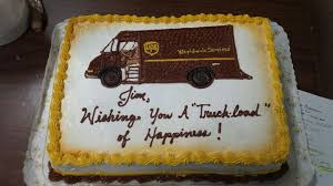 Retirement Cake With UPS Truck. | Karen's Cakes KW At Tapps Cake ... Track Ups Truck Best Image Of Vrimageco You Can Now Track Your Ups Packages Live On A Map Quartz Lets You For Real An Actual The Verge Train Collides With In Stilwell Fort Smithfayetteville Tracking Latest News Images And Photos Crypticimages United Parcel Service Inc Nyseups Saga Continues How Nascar 2006 Total Team Control Youtube To Pay 25m False Delivery Claims Is Rolling Out Services Real Time Fortune Amazon Threat Tries Its Own Deliveries Wsj Drivers Are Making Deliveries Uhaul Trucks Business Insider