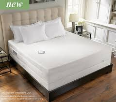 We love our NEW Sleep Number m7 bed Review Oh So Savvy Mom