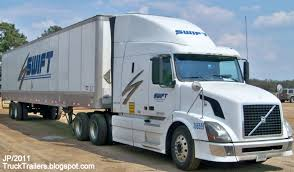 Trucking: Swift Trucking