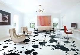 Black And White Flooring Kitchen Floor Tile Photo 3