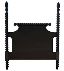 Spindle Headboard And Footboard by Gwendoline Spindle Headboard By The Beautiful Bed Company