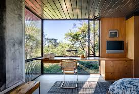 100 Steven Harris Architects Gallery Of Napa Valley House 4