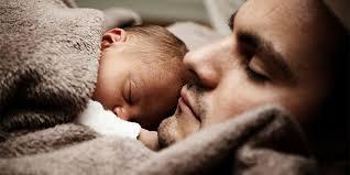 so schlafen babys sicher du entspannt safetymum