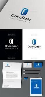 14 best Logo Doors images on Pinterest