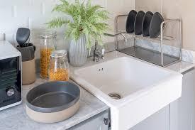 die spüle in der küche vor und nachteile der
