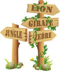 stickers jungle chambre bébé stickers enfant déco jungle vente sticker animaux de la jungle