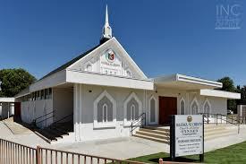 100 Oxnard Beach House RENOVATED OXNARD WORSHIP BUILDING BECOMES HOME FOR GROWING
