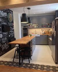 cuisine industrielle cuisine industrielle dorine poulain designer d intérieur