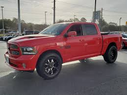 100 Used Trucks Savannah Ga 2016 Ram 1500 For Sale GA 1C6RR7MT4GS268372