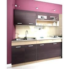 meuble cuisine cdiscount meuble de cuisine discount meuble cuisine pas cher en 2m60 meuble