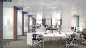 fice Design & Fit Out Concept Development For Enterprise Rent A