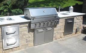 Garden Kitchen Ideas Outdoor Kitchen Ideas