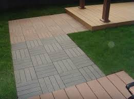 snap together deck tiles interlocking doherty house snap